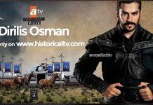 dirilis osman