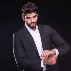 Oguzhan Yarimay