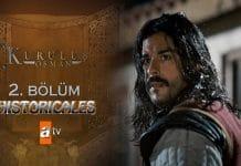 Kurulus Osman Episode 3 with English Subtitles