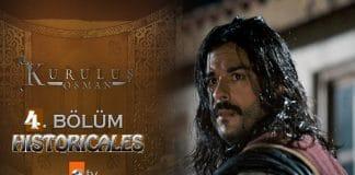 Kurulus Osman Episode 4 with English SUbtitles