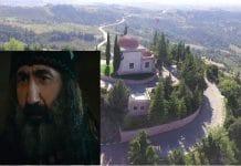 Dursun Fakih Tomb