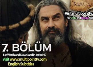 kurulus osman episode 7 english subtitles