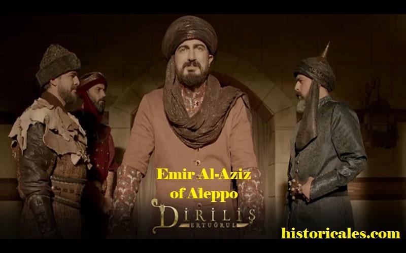 historicales
