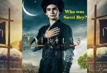 Real History of Saru Batu Savci Bey