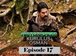Watch Kurulus Osman Episode 17 (17 Bolum) with English, Urdu & Bangla Subtitles Free of Cost