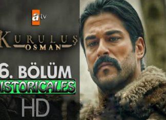 Watch Kurulus Osman Episode 16 (16 Bolum) with English, Urdu & Bangla Subtitles Free of Cost