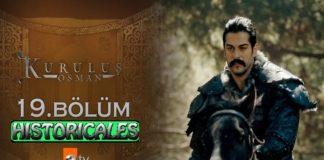 Watch Kurulus Osman Episode 19 (19 Bolum) with English, Urdu & Bangla Subtitles Free of Cost