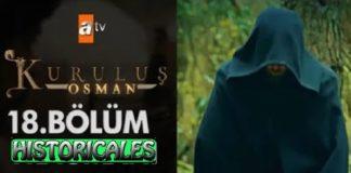 Watch Kurulus Osman Episode 18 (18 Bolum) with English, Urdu & Bangla Subtitles Free of Cost