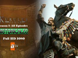 Watch or Download Kurulus Osman Season 1 All Episodes with English, Urdu and Bangla Subtitles