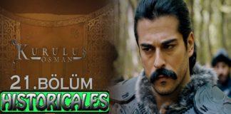 Watch Kurulus Osman Episode 21 (21 Bolum) with English, Urdu & Bangla Subtitles Free of Cost