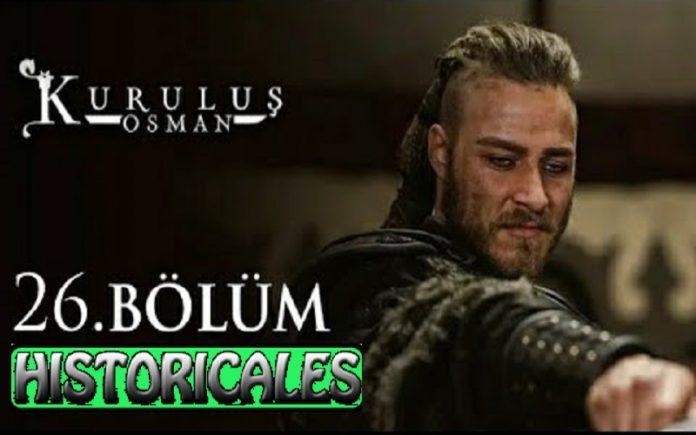 Watch Kurulus Osman Episode 26 (26 Bolum) with English, Urdu & Bangla Subtitles Free of Cost