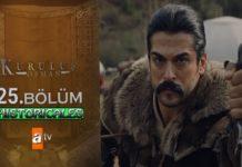 Watch Kurulus Osman Episode 25 (25 Bolum) with English, Urdu & Bangla Subtitles Free of Cost