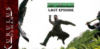 Watch Kurulus Osman Season 1 Episode 27 (27 Bolum) with English, Urdu & Bangla Subtitles Free of Cost
