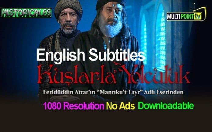 Watch Kuşlarla Yolculuk English Subtitles (The Journey with the Birds) Full Season