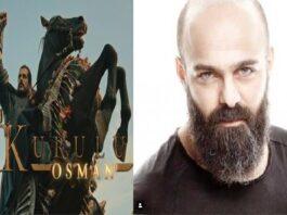 Erkan Avci joined Kurulus Osman Season 2   Many new actors are coming