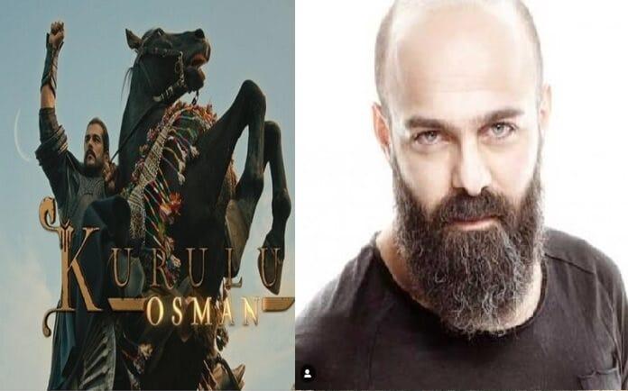 Erkan Avci joined Kurulus Osman Season 2 | Many new actors are coming