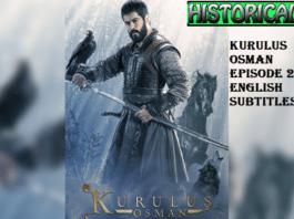 Watch Kurulus Osman Episode 28 (28 Bolum) with English, Urdu & Arabic Subtitles Free of Cost