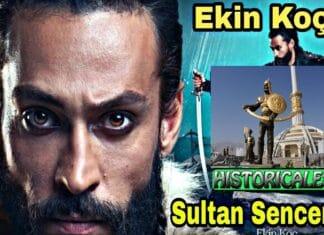 Real History of Seljuk Sultan Ahmad Sanjar in Uyanis Buyuk Selcuklu Series