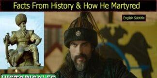Real History of Seljuk Sultan Alp Arslan | The Great Seljuk Empire