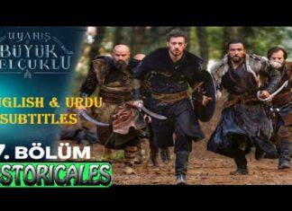 Uyanis Buyuk Selcuklu Episode 7 English & Urdu Subtitles