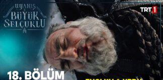 Uyanis Buyuk Selcuklu Episode 18 (Great Seljuks) English & Urdu Subtitles