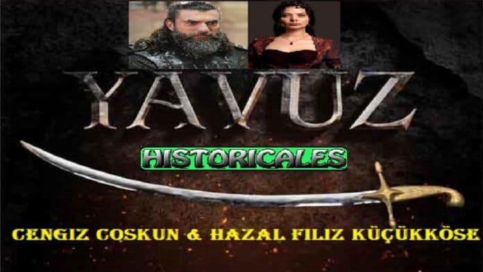 Yavuz Sultan Selim   Turgut New TV Series 2021 Release Date   Latest News