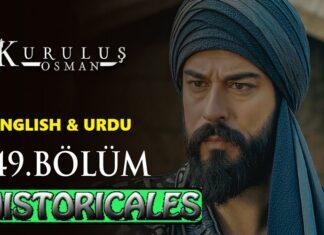 Kurulus Osman Episode 49 (Season 2 Episode 22) English & Urdu Subtitles Free of Cost