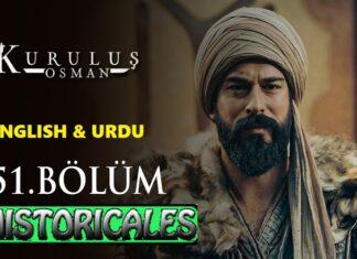Kurulus Osman Episode 51 (Season 2 Episode 24) English & Urdu Subtitles Free of Cost