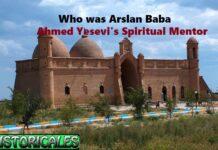 Who was Arslan Baba | Arystan Bab | Mavera Series Character