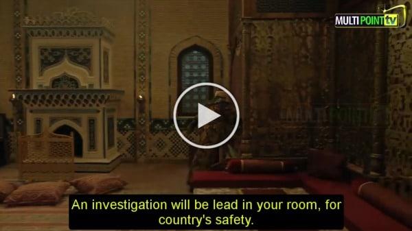 Mendirman Jaloliddin Episode 12 (Jalaluddin KhwarazmShah) English & Urdu Subtitles 1