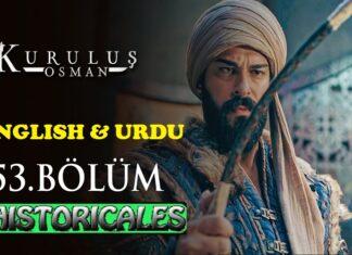 Kurulus Osman Episode 53 (Season 2 Episode 26) English & Urdu Subtitles Free of Cost