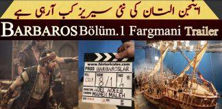Barbaroslar Episode 1 Trailer   Barbaroslar Official Trailer Free   Barbaroslar Release Date