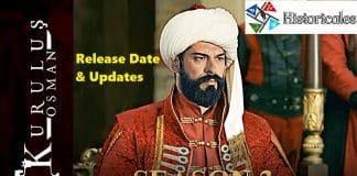 Kurulus Osman Season 3 Release Date | Cast & Crew