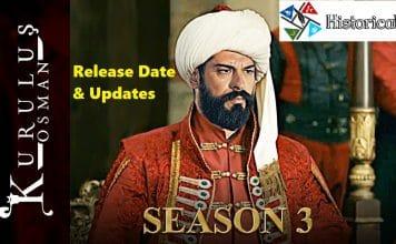 Kurulus Osman Season 3 Release Date   Cast & Crew