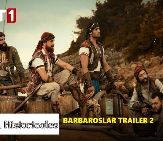 Barbaroslar Trailer 2   Barbaroslar Second Promo & Release Date