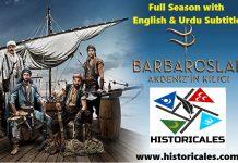 Watch Barbaroslar Episode 2 with English & Urdu Subtitles (Barbaroslar Akdeniz'in Kilici Episode 2) Free of Cost