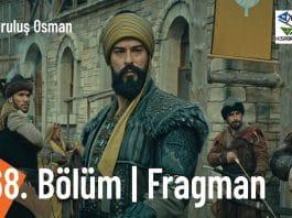 Kurulus Osman Episode 68 Trailer English & Urdu Subtitles Free of Cost